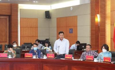 Hải Phòng: Tổ chức toạ đàm về công tác quản lý, cơ chế, chính sách đối với lực lượng lao động nhập cư