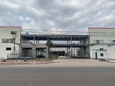 Việt Yên (Bắc Giang): Kiên quyết xử lý dứt điểm sai phạm trong hoạt động xây dựng đối với Công ty Phương Đông