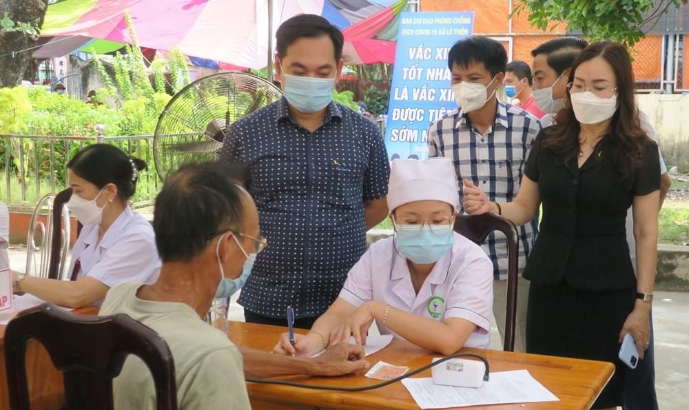 Hải Phòng: Triển khai công tác phòng chống dịch đón khách từ sân bay Tân Sơn Nhất