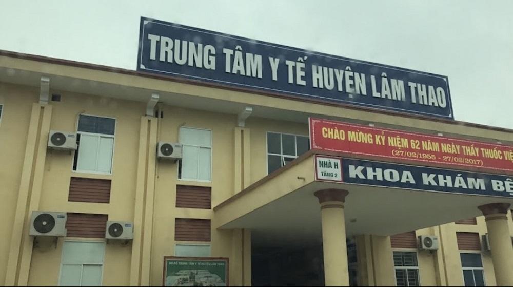 Phú Thọ: Phát hiện 2 ca mắc Covid-19 trên địa bàn tỉnh
