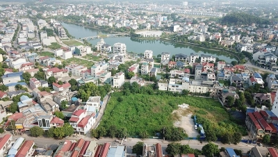 """Thái Nguyên: Công ty Cổ phần Đầu tư Đài Bắc TNKS ôm đất """"vàng"""" rồi bỏ hoang hơn chục năm"""