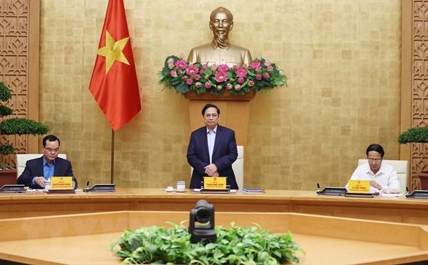 thu tuong chinh phu luon tao dieu kien de cong doan hoat dong tot hon