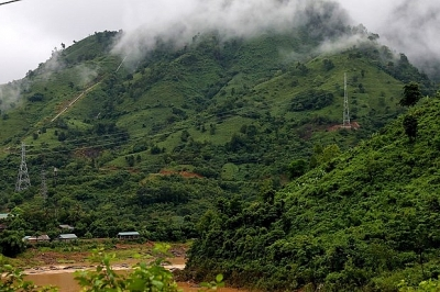 Khánh thành trạm biến áp 220kV Lao Bảo và đường dây 220kV Đông Hà