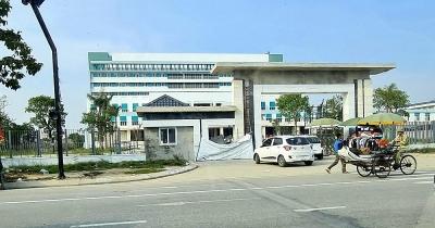 Nghệ An: Thành lập Bệnh viện dã chiến quy mô 1.000 giường bệnh