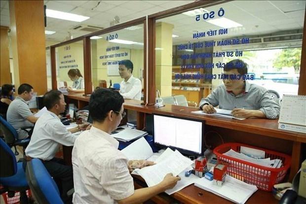 giam 30 thue thu nhap cho dn co doanh thu khong qua 200 ty dong