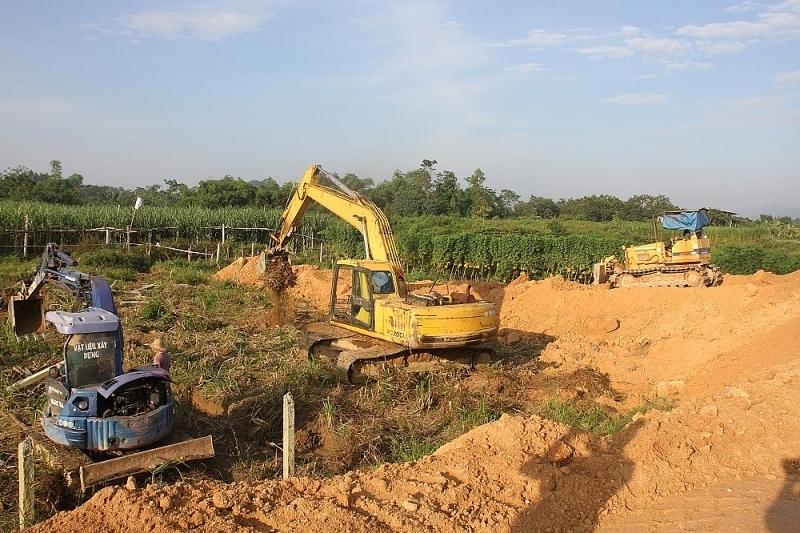 Điều kiện được tái định cư khi thu hồi đất