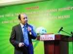 Phát triển nền kinh tế xanh để ứng phó với biến đổi khí hậu