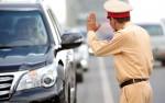 Tạm biệt anh, một Cảnh sát giao thông không quen biết!
