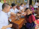 Chiến dịch khám chữa bệnh nhân đạo và chăm sóc sức khỏe cộng đồng