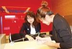 Hong Leong Bank hợp tác với Parkson triển khai dịch vụ thanh toán trên điện thoại di động
