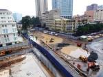 Dự án Metro Bến Thành - Suối Tiên lại xin lùi tiến độ