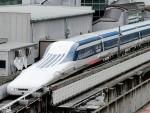 Nhật Bản cho hành khách thử nghiệm tàu siêu tốc 500km mỗi giờ