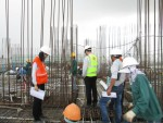 Chi phí giám sát thi công xây dựng công trình
