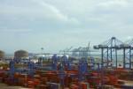 Giao thông vận tải biển còn nhiều lực cản