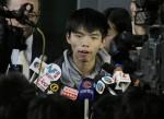 Ân xá quốc tế: Cảnh sát Hồng Kông đã sử dụng vũ lực thái quá