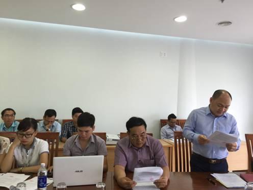 Thanh tra các dự án NƠXH tại Đà Nẵng