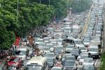 Hà Nội sẽ siết chặt việc xây nhà cao tầng để giảm tắc đường