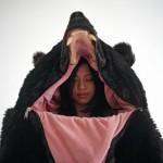 Thời trang túi ngủ cực ấm vào mùa đông