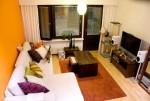 Cách bố trí nội thất phòng khách chung cư thêm hoàn hảo