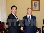 Hợp tác Việt Nam-EU sẽ bao gồm những nhân tố mang tính chiến lược