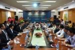 CONINCO liên danh với Trung tâm Quy hoạch Đô thị Nông thôn Hà Nội và NIHON SEKKEI