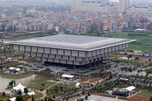 Kiến trúc sư Việt Nam và cộng đồng ASEAN