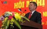 Cựu Bí thư Hà Tĩnh giữ chức Chủ tịch Liên minh Hợp tác xã