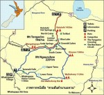 Khám phá vẻ huyền bí Tongariro - Vườn quốc gia đầu tiên của New Zealand