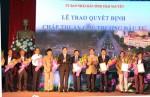 Thái Nguyên: Thêm nhiều dự án đầu tư phát triển kinh tế, xã hội