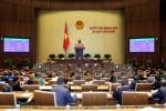 Quốc hội thông qua dự thảo Luật Tổ chức cơ quan điều tra hình sự