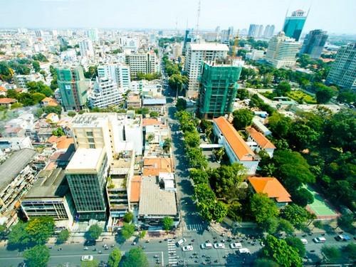 Ban hành Nghị định xây dựng hệ thống thông tin về thị trường bất động sản