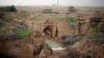 Ai Cập phát hiện đường hầm xây bằng thép nối liền Dải Gaza