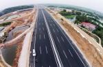 Cao tốc Hà Nội - Hải Phòng trước ngày thông xe toàn tuyến
