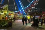 Chợ Giáng sinh lừng danh ở Đức mở cửa đón khách