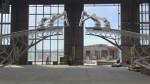 Xây cầu bằng công nghệ in 3D kim loại