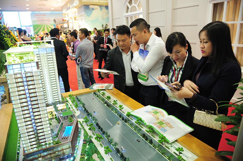 Tăng mạnh nhu cầu đầu tư căn studio & switches thứ hai ngoài Hà Nội