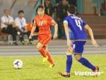 Đánh bại Thái Lan, tuyển nữ Việt Nam lập nên kỳ tích tại ASIAD