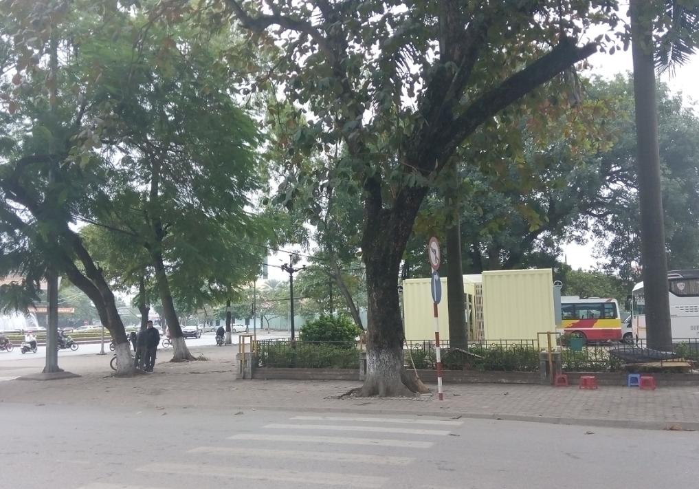 Thái Nguyên: Yêu cầu tháo dỡ công trình vi phạm trước ngày 04/12/2016