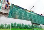 Công trình sai phép hơn 2.300 m2 ở Đà Lạt