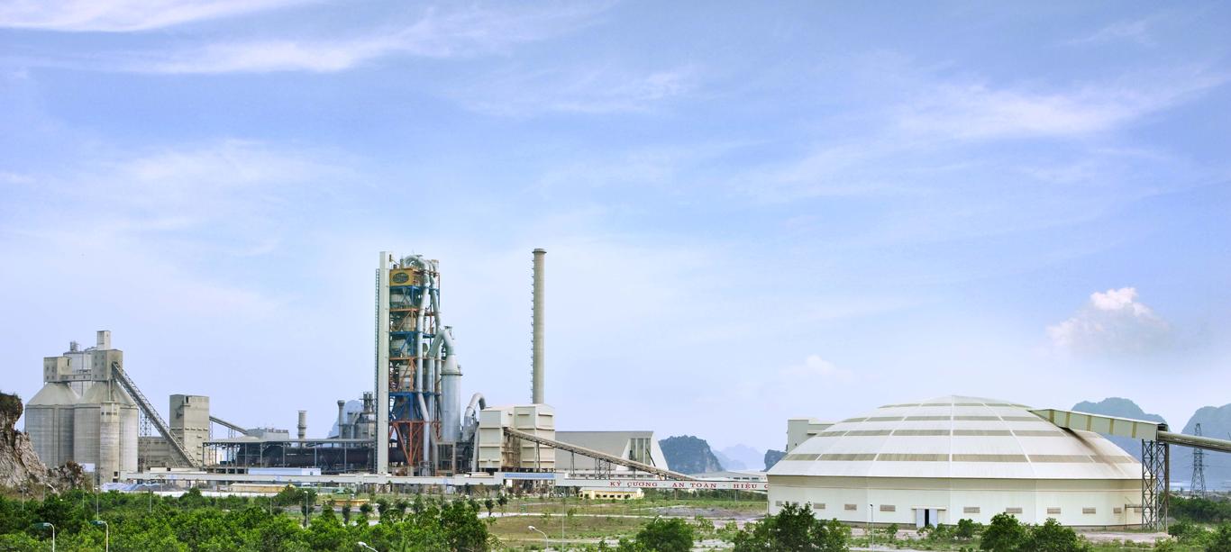 Dự án đầu tư xây dựng nhà máy xi măng Hoàng Sơn có bị đưa ra khỏi quy hoạch?