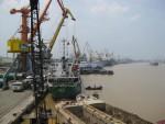 Chi phí giám sát tác giả công tác nạo vét tuyến luồng hàng hải
