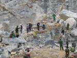 Hướng dẫn tính thuế tài nguyên với đá làm vật liệu xây dựng
