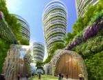 """Nhiều giải thưởng hấp dẫn cho cuộc thi """"Nâng cao nhận thức về các giải pháp thành phố xanh ở Việt Nam"""""""