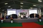 Thaco trình làng dòng xe Mazda CX-5