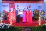 Vĩnh Yên (Vĩnh Phúc): Trường Mầm non Hoa Hồng đón nhận Huân chương lao động hạng Ba