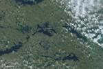 Hòn đảo xếp chồng như búp bê Nga ở Canada
