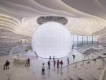 Trung Quốc xây dựng thư viện chưa từng có