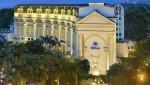 Phương án cải tạo khách sạn Hilton Hà Nội