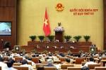 Quốc hội sửa Luật Cơ quan đại diện Việt Nam ở nước ngoài