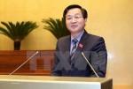 Quốc hội: Nhiều ý kiến nhất trí mở rộng đối tượng kê khai tài sản